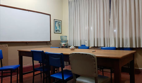 Escuela de Aprendizaje del Idioma Italiano de la Sociedad Italiana en Salta, Argentina
