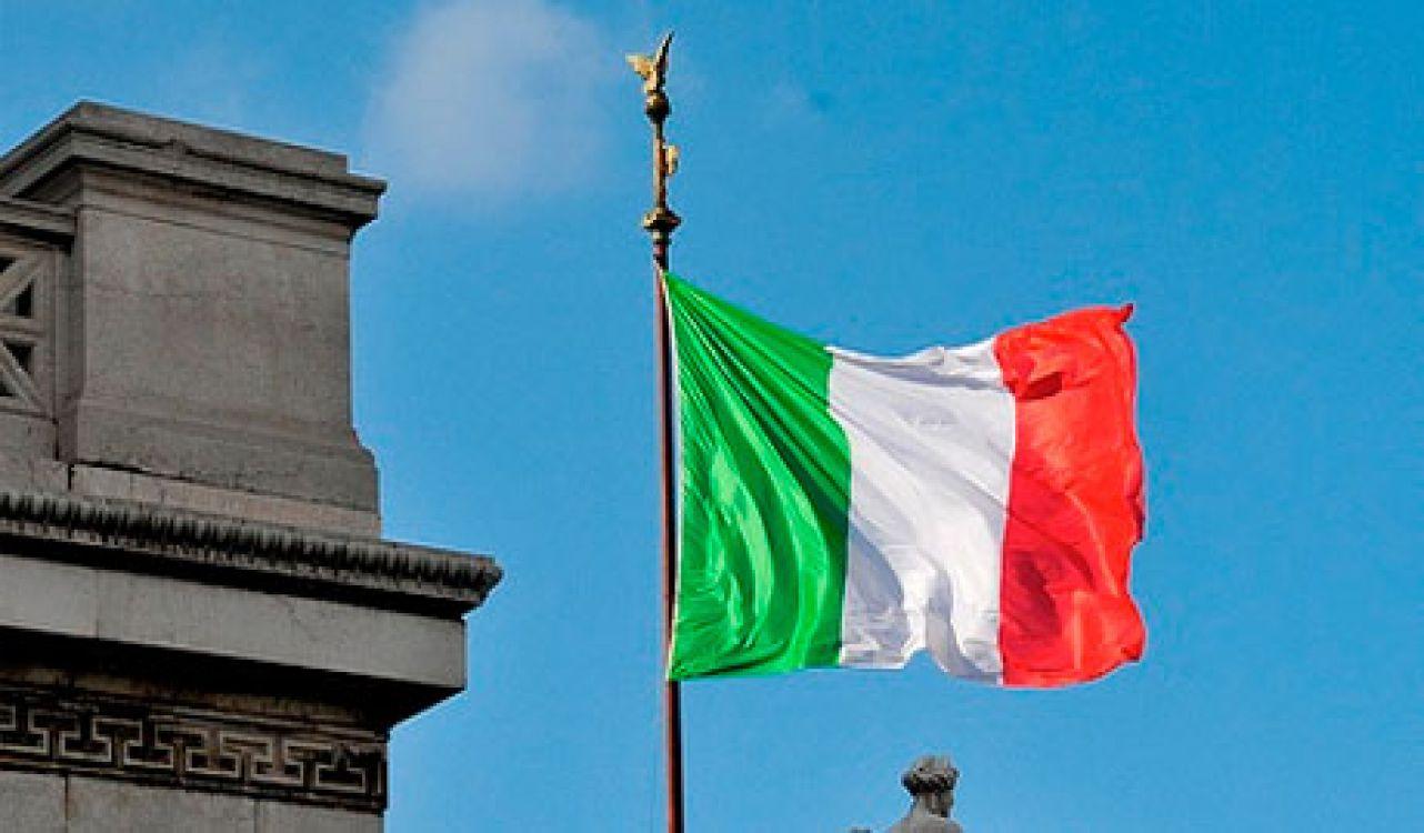 ¿Qué significan los colores de la Bandera Italiana?
